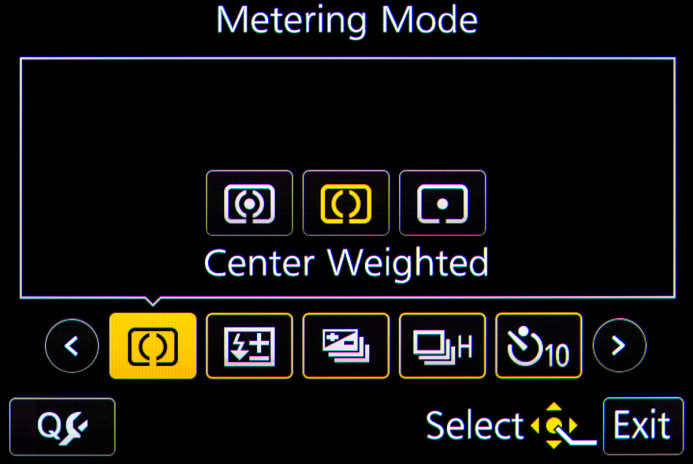 How to Get Correct Exposure – Camera Metering Modes Explained