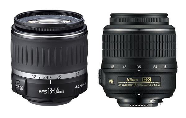 Choosing Your First Lens for DSLR: Buying Guide for Beginners
