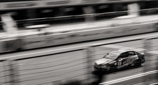 Motion Blur Photography : Panning Photography For Beginners