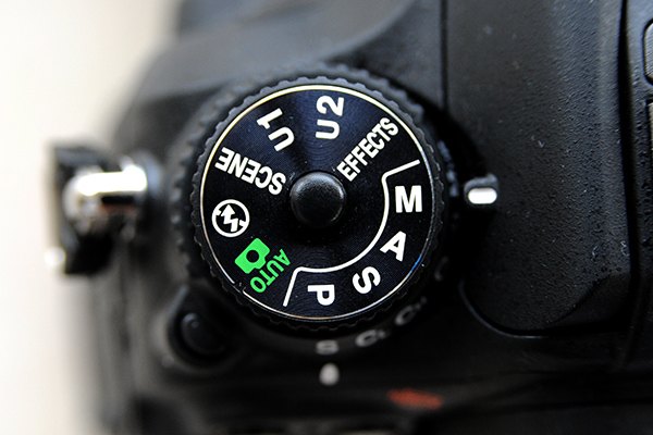 Manual Mode in Photography – A Tutorial on How to Use Manual Mode In DSLR