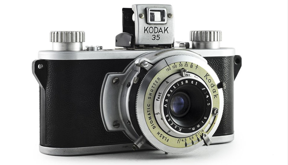 BEST VINTAGE and CLASSIC CAMERAS OF ALL TIME :