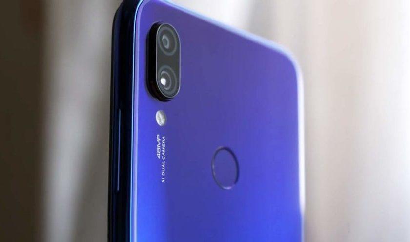 Redmi Note 7 48 MP camera … Fake or Real ?
